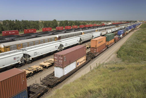 Working with the AAR to ensure US rail freight safety