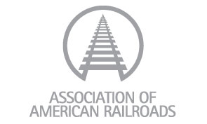 Logo AAR - Association of American Railroads