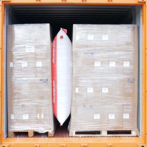 Container cargo securing